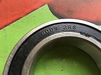 Подшипник 6009 в шкив большой роторной косилки Z-069 Wirax