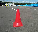 Конус дорожный КС-500, фото 2