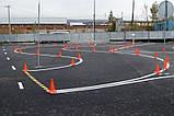 Конус дорожный КС-500, фото 5