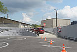 Конус дорожный КС-500, фото 6