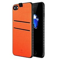 Lang Series Case Orange