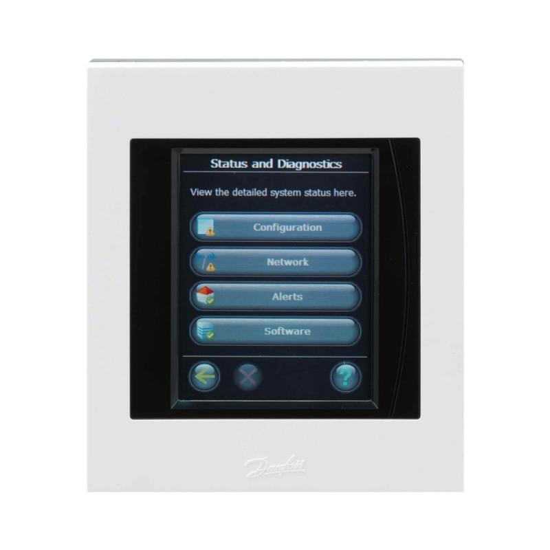 Модуль радиоуправления Danfoss Link HC на 10 выходов (014G0100)