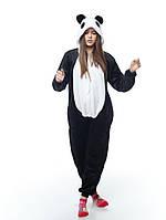 Взрослый кигуруми грустная панда kcr0018