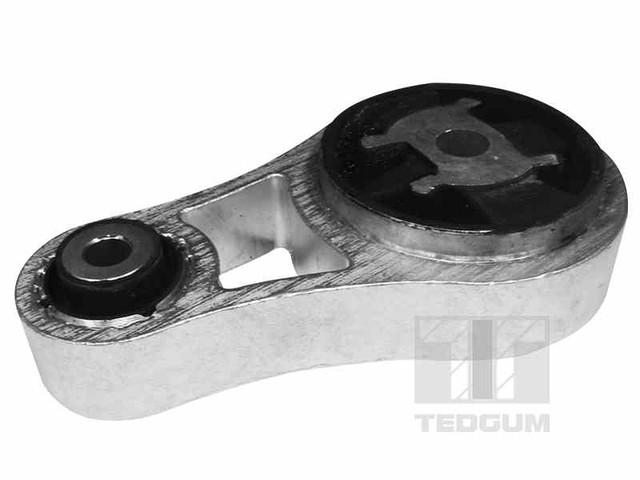 Подушка двигателя Renault Trafic 2003->2006  2,5dCi (внизу, восьмёрка) — TEDGUM (Польша) - 0050567