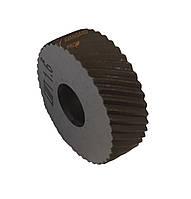 Накатка 1,6 мм косая (ф26х8х8)