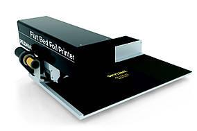 Принтер (фольгиратор) для печати фольгой по плоским поверхностям PELEMAN