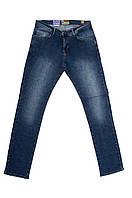 Джинсы мужские Crown Jeans модель 4279 (GLLN.)