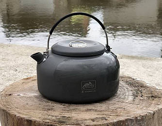 Вогнищеві чайники