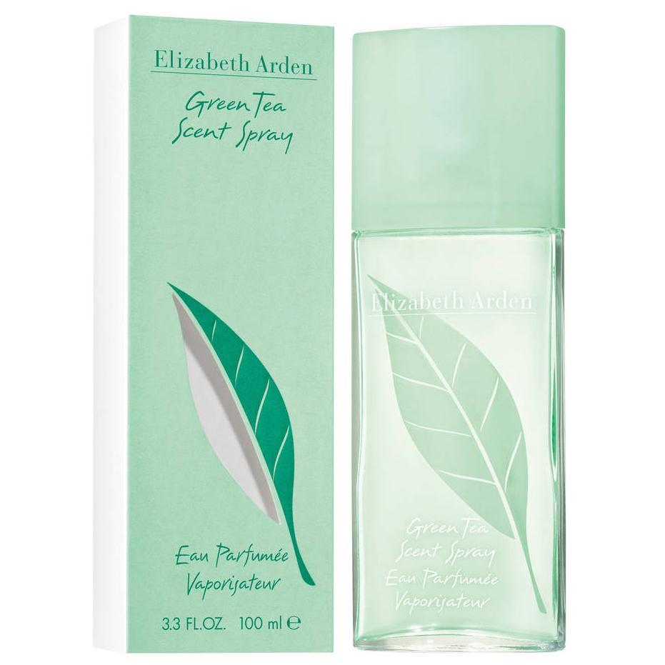 Парфюмерный концентрат Tchae аромат «Green Tea» Elizabeth Arden