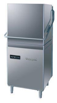 Купольна посудомийна машина AGB 668/DP