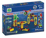 Fischertechnik ADVANCED конструктор Універсал 3