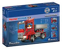 Конструктор fisсhertechnik ADVANCED Вантажівка