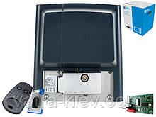 CAME BX-400 Комплект автоматики для воріт BX704AGS до 400 кг Відео