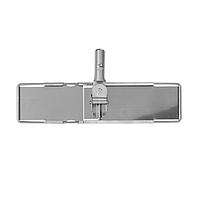 Металлический держатель для мопа с карманами 40 см VDM 7008