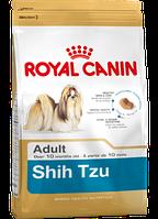 Сухой корм (Роял Канин) Royal Canin Shih Tzu Adult 0.5 кг для собак пород ши-тцу в возрасте старше 10 месяцев
