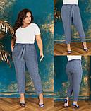 Модные женские брюки,размеры:48-50,52-54,56-58., фото 2