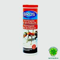 Порошок от муравьёв Bros 250г