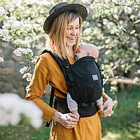 Эрго-рюкзак ONE+ Organic Сумерки