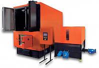Стальные твердотопливные котлы с автоматической загрузкой топлива  Lika серии КВТМ 250 кВт (ЛИКА), фото 1