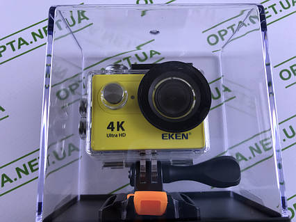 Экшн камера H9R EKEN 4K WiFi