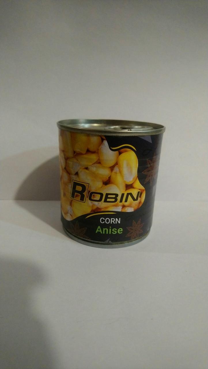 Кукуруза Robin 200ml ж/б