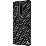 Nillkin OnePlus 8 Pro Twinkle case Silver Чехол Бампер, фото 3