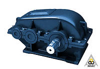Крановый редуктор Ц2-650-31.5, фото 1