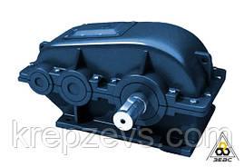 Крановый редуктор Ц2-650-31.5