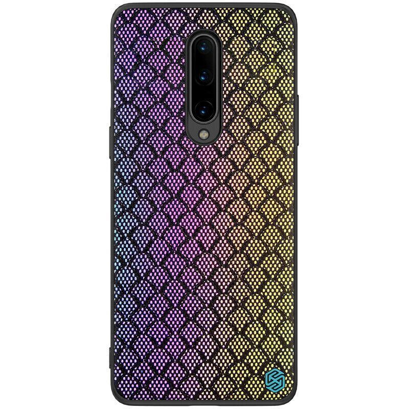 Nillkin OnePlus 8 Twinkle case Rainbow Чохол Бампер