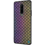 Nillkin OnePlus 8 Twinkle case Rainbow Чохол Бампер, фото 3