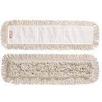 Моп для сухой и влажной уборки с карманами 40 см VDM 4131