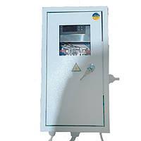 Блок управления коптильней с 2-я тенами и 2-я вентиляторами на 100 кг автоматика