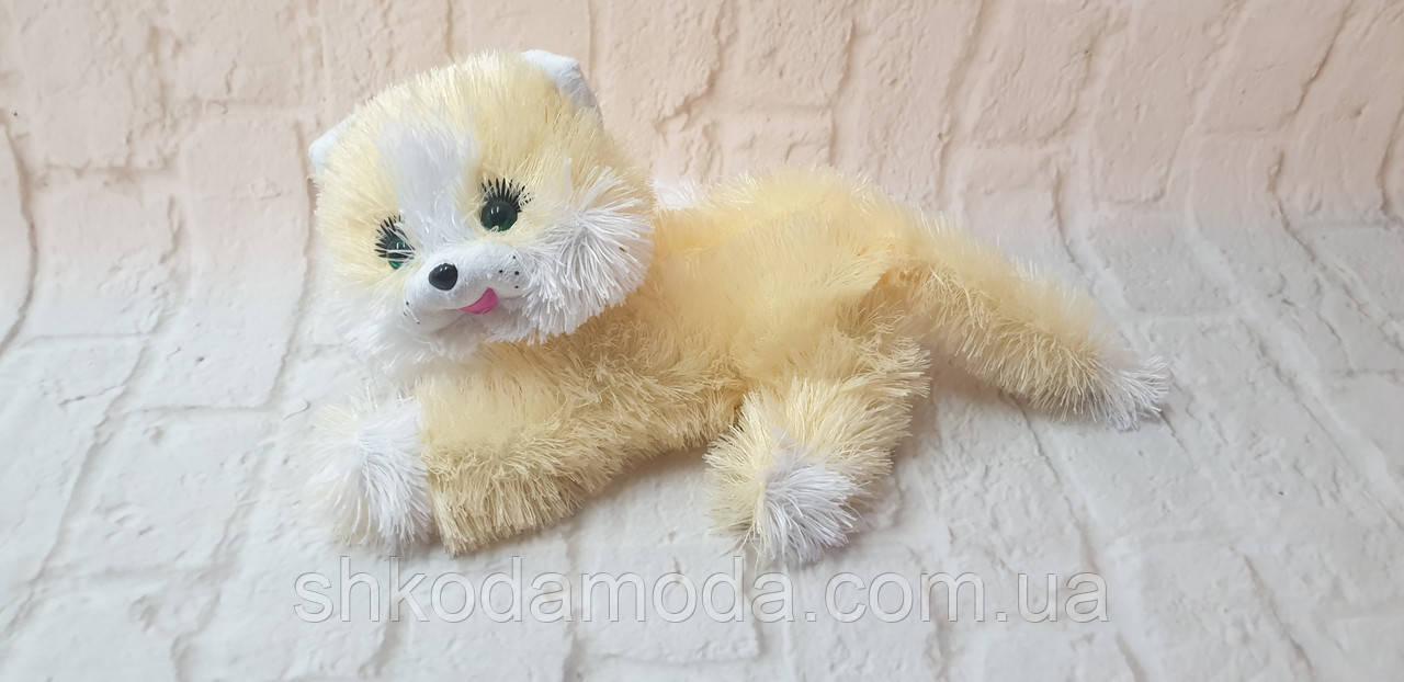 Игрушка мягкая кошка