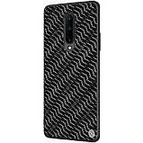 Nillkin OnePlus 8 Twinkle case Silver Чохол Бампер, фото 3