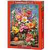 "Пазл Castorland 103904, 1000 елементів ""Червень в квітах"""