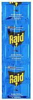 Raid Пластины для фумигатора от комаров на алюминиевой основе 10 шт