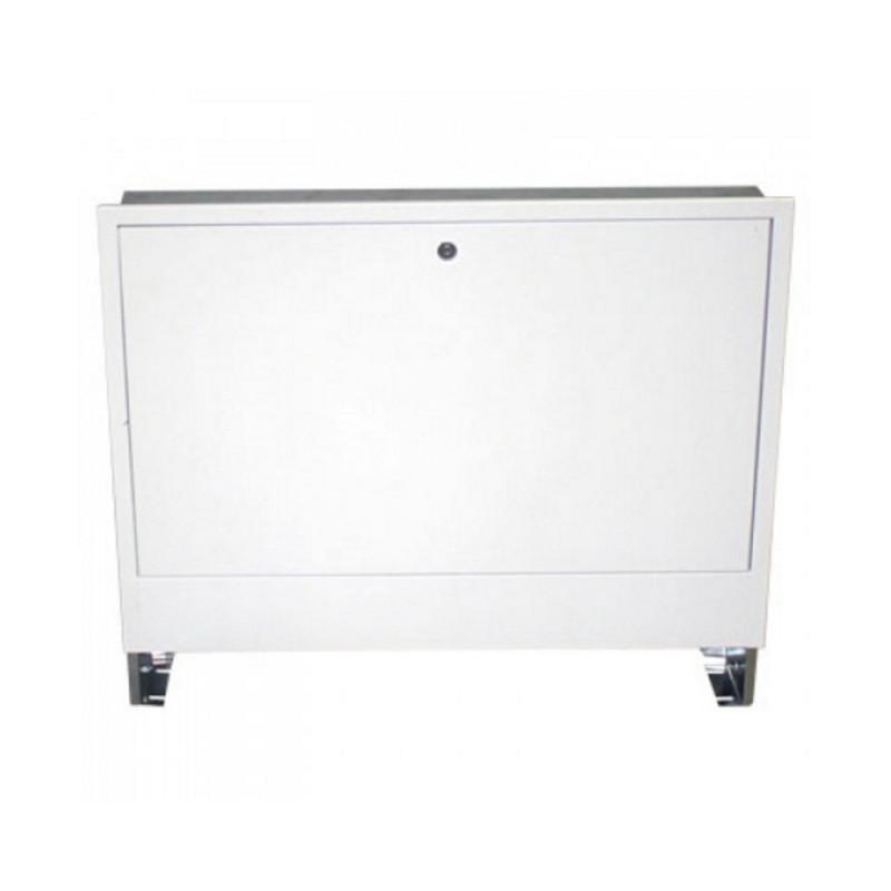 Коллекторный шкаф Icma (UA) 550х580х120 наружный №2