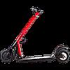Электросамокат SNS T9 - 8 дюймов Red (Красный) для детей и взрослых, фото 3