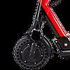 Электросамокат SNS T9 - 8 дюймов Red (Красный) для детей и взрослых, фото 5