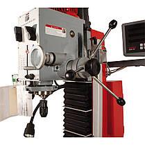 Сверлильно-фрезерный станок Holzmann BF 50DIG, фото 3