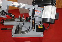 Стрічкова пила BS 128 HDR Holzmann, фото 2
