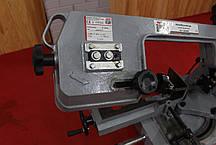 Стрічкова пила BS 128 HDR Holzmann, фото 3