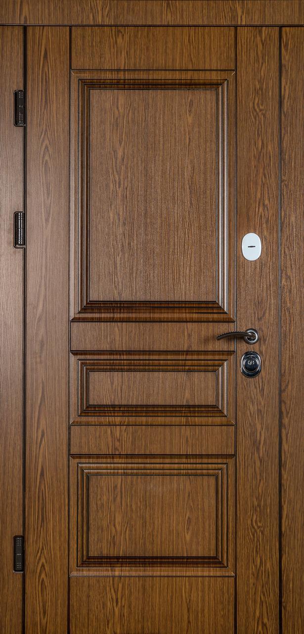 Входная дверь Вена-В 3Д