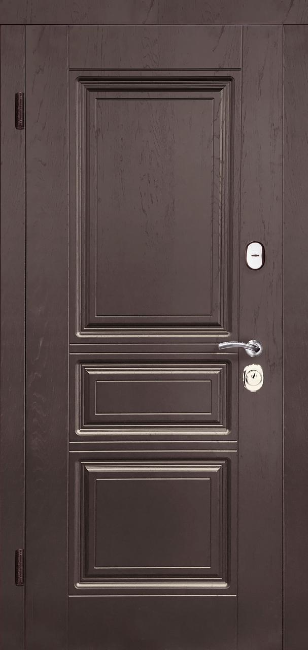 Вхідні двері Відень-У ультрамарин