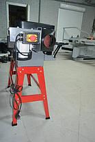 Ленточно-шлифовальний станок KS 2000 Holzmann, фото 3