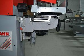 Сверлильно-долбежный станок LBM 290 Holzmann, фото 2