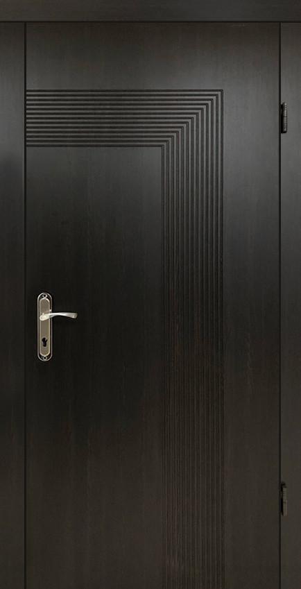 Вхідні двері супер економ