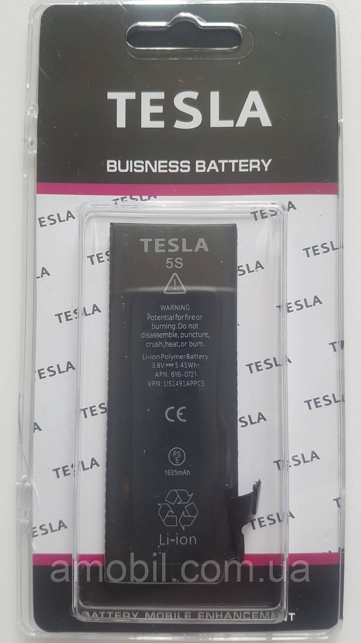 Аккумулятор TESLA iPhone 5S / 5C (APN:616-0721) 1625 mAh