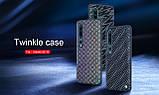 Nillkin Xiaomi Mi 10 Twinkle case Silver Чехол Бампер, фото 5