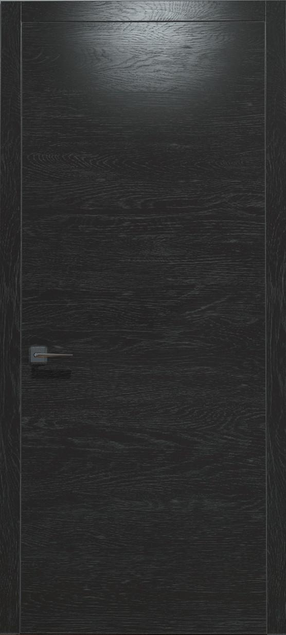 Межкомнатная дверь Нео седой дуб ПГ